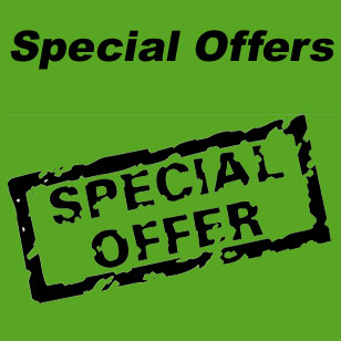 Special Offers by Vredebest Packaging
