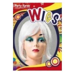 Wig Bob White