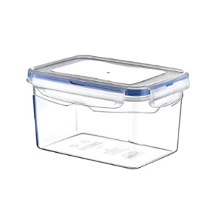 1.3L Rectangular Airtight Saver Box