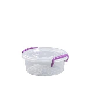 2.1L Round Multi Box
