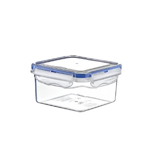 680ml Square Airtight Saver Box