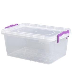 8L Rect Multi Box