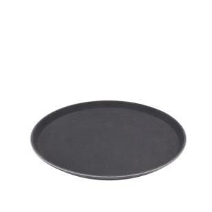 Bar Tray Black 38cm