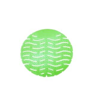 Green Urinal Screen Mat
