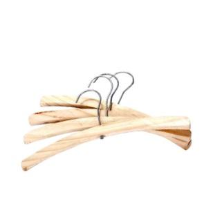 Kiddies Wooden Hangers 5pc