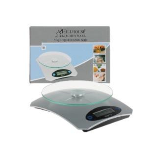 Kitchen Scale Digital 5kg