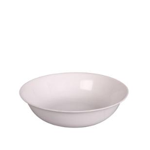Melamine White Side Bowl 15cm