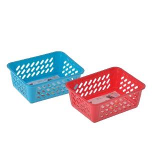 Plastic Basket 12x15x6cm