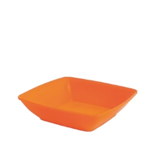 Square Deep Plate