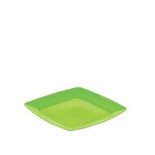 Square Dessert Plate