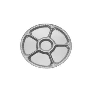 Aluminium Cater Tray Medium CW15S [365x17]