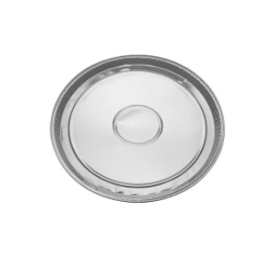 Aluminium Cater Tray No Division Med CW15P [365x17]