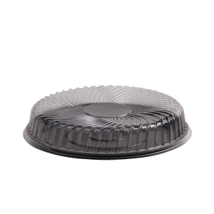 Dome Catering Tray P744 [450Dx70mm]