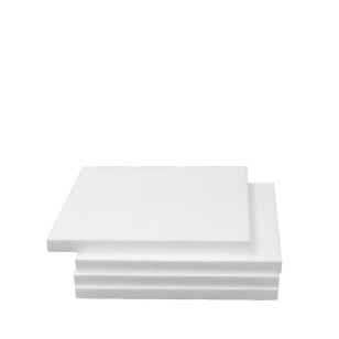 Square Polystyrene Plain