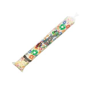 1kg Fruity Sugar Loops Cartoon Candy