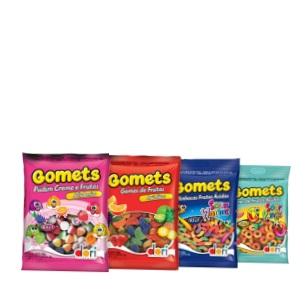 Assorted Gomets
