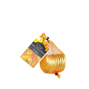 Chocolate Coins 60g