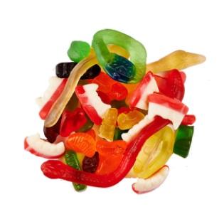 Jellies Yummy Gummy