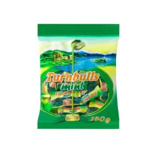 Mint Printed Wrap Turnbulls 72pc