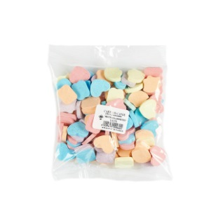 Mottoes Candy Andy 100pc