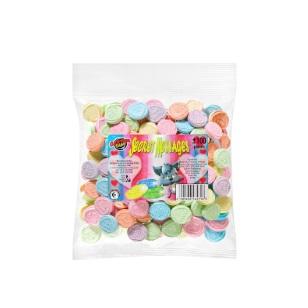 Secret Messages Candy Andy 100pc