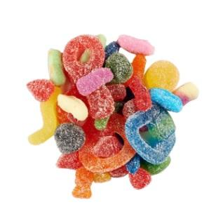 Sugar Yummy Gummies