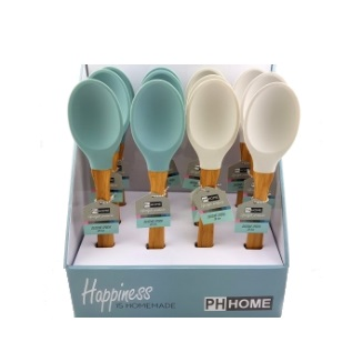 PH Home - Silicone Spoon 29cm