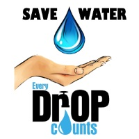 Save Water Every Drop Counts
