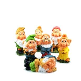Gnomes - 24cm 7-Designs
