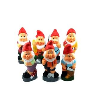 Gnomes - 32.5cm 7-Designs