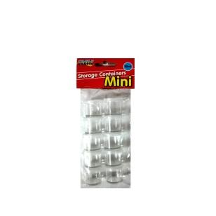 10ml Mini Storage Container PL 10pc