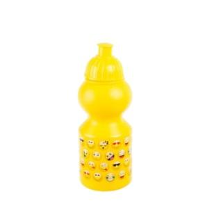 350ml Emoticon With Bottle 18cm