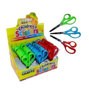 Scissors Children