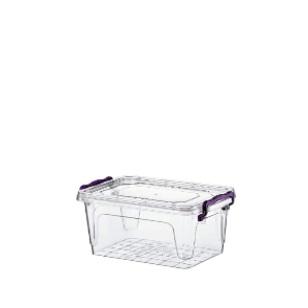 1L Rectangular Multi Box