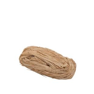 50g Natural Raffia Bundle