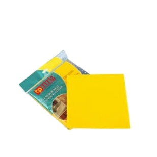 Cleaning Cloth Yellow 3pc