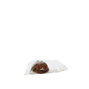 Coconut Clusters Single Wrapped