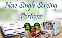 Single Serving Portions