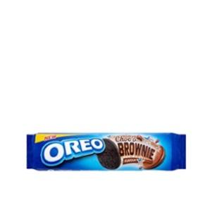 154g Oreo Choc Brownie