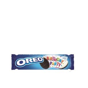 154g Oreo Party Sprinkles
