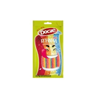 70g Docile Pencil - Sour Rainbow