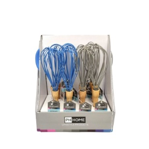 PH Home - Silicone Whisk 29cm